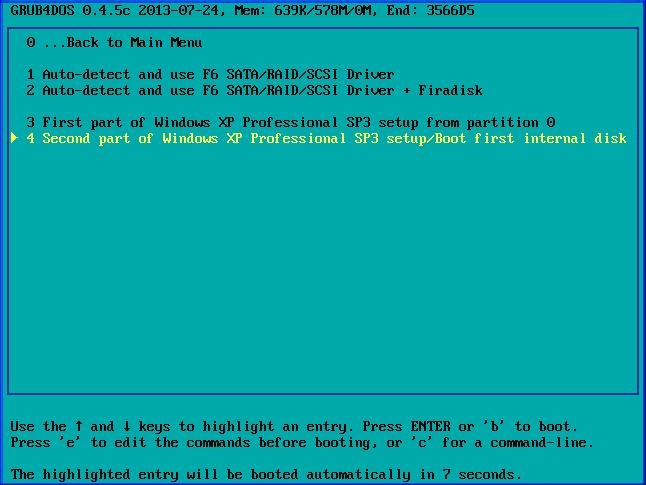 Account-Outlook com - Установка Windows XP с флешки с